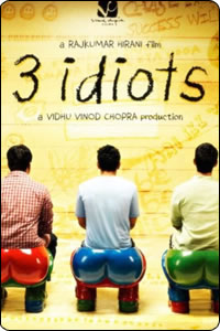 3 Idiots Hindi Movie Reviews Aamir Khan Kareena Kapoor R