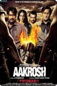 Aakrosh movie