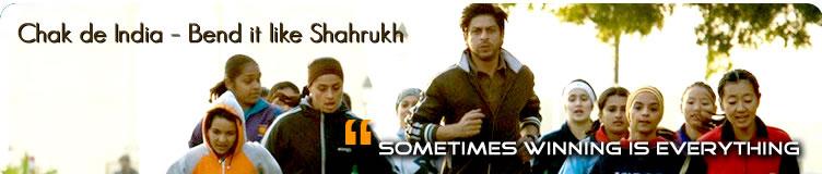 hindi movie chak de india download