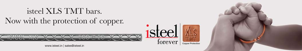Isteel Review Banner Jun 7th