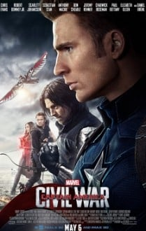 Captain America Civil War Movie Review