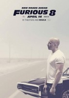Furious 8 (aka) Fast and furious 8