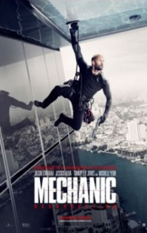 Mechanic Resurrection Movie Review