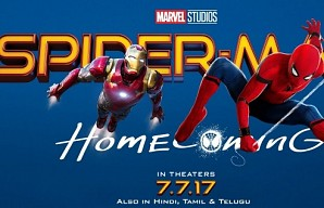 Spider-Man: Homecoming International Trailer #3