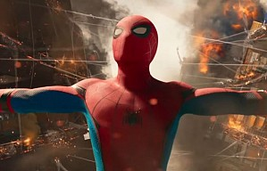 SpiderMan: Homecoming New Trailer