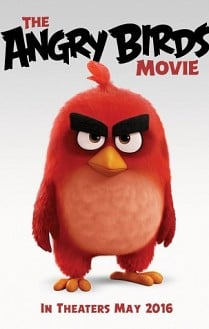 The Angry Birds Movie Movie Review