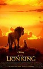 The Lion King Movie Review