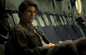 Tom Cruise's The Mummy Trailer