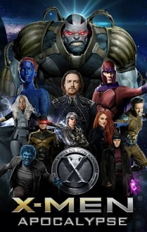 X Men Apocalypse Movie Review