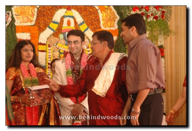 Dance master raghu wedding