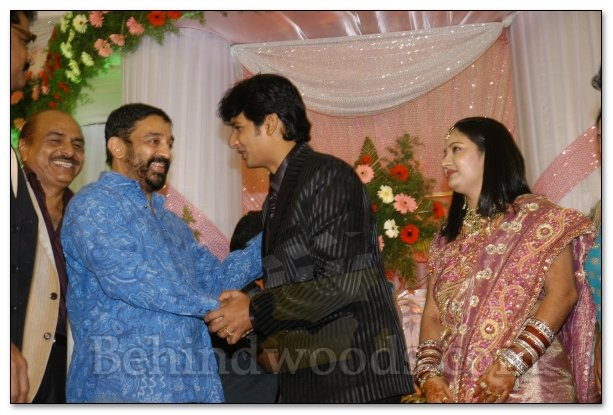 Jeeva actor wedding