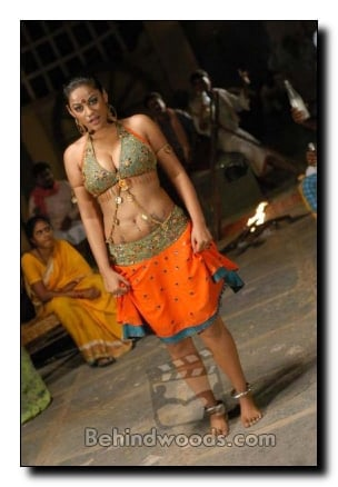 Mumaith Khan Glamour Gallery