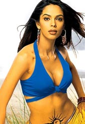 Mallika Sherawat Leaked MMS With Foreigner