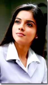 asin�s role in the movie ghajini