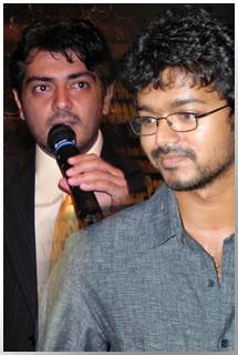 Ajith - Vijay