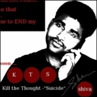 Kill the thought - suicide