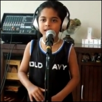 Why this kolaveri song by 6 year old kid