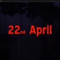 22nd April