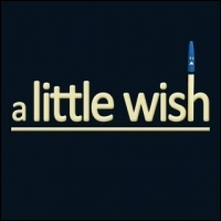 A little wish