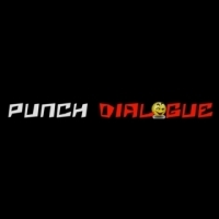 Punch dialogue