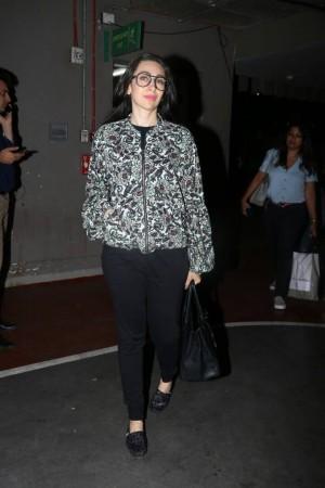 Karisma Kapoor (aka) Karisma