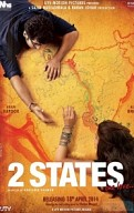 2 States Music Review