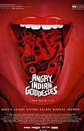Angry Indian Goddesses Movie Review