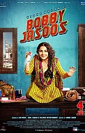 Bobby Jasoos Music Review