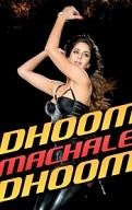 Dhoom 3 Songs Review