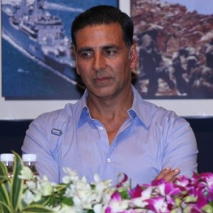 Akshay Kumar Pays Homage To The Martyrs On Kargil Day