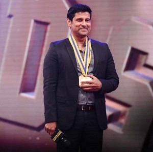 Behindwoods Gold Medals 2016 - Awarding Photos