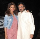 Celebrities at Priyanka Chopra Birthday Party