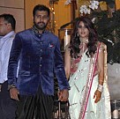 Rohit Sharma & Rithika's Wedding Gala