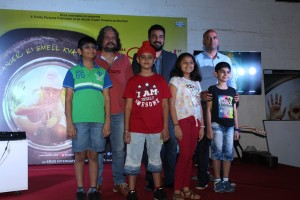 Launch Naak Song Of Film Sniff