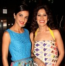 Maheka Mirpuri launches her resort 2014 collection
