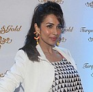 Malaika Arora launches Turquoise & Gold store