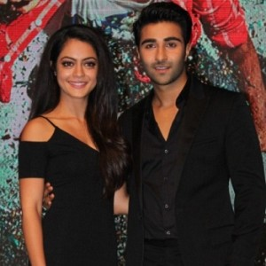 Ranbir Kapoor And Anushka Sharma To Introduce YRF's New Talents Aadar Jain And Anya Singh