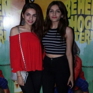 Special Screening Of Behen Hogi Teri