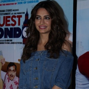 Special Screening Of Film Guest Iin London