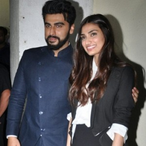 Special Screening Of Film Mubarakan
