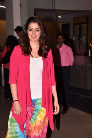 Special Screening of Shaadi Mein Zaroor Aana