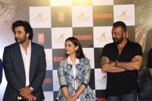 Trailer Launch Of Film Bhoomi