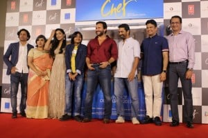 ​Trailer Launch Of Film Chef