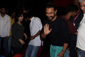 Trailer Launch Of Film Secret Superstar