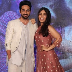 Trailer Launch Of Movie Shubh Mangal Savdhan