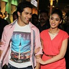 Varun, Ileana launch Pantaloons' Fashion