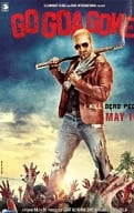 Go Goa Gone Movie Review