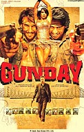 Gunday Songs Review
