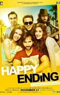 happy ending Songs Review