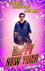 Happy New Year (aka) Happy New Year songs review